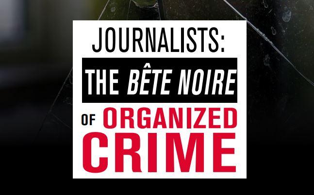 За два роки у світі більше 30 журналістів були вбиті злочинними організаціями - «Репортери без кордонів»