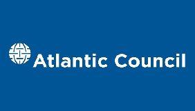 Сайт Atlantic Council не працює через хакерську атаку
