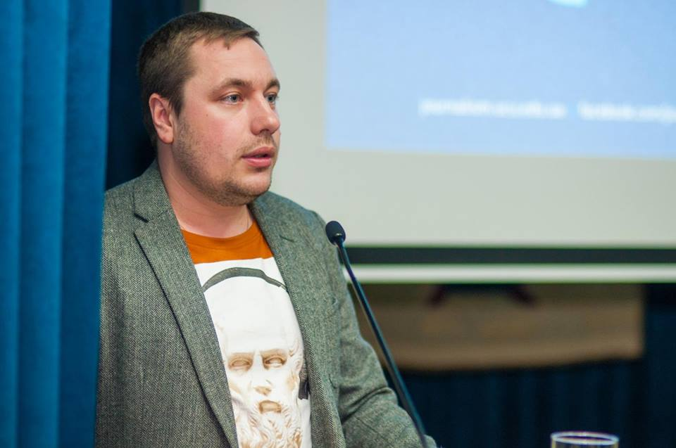 У Львівського медіафоруму змінився виконавчий директор