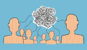 Дезінформація наступає, але «ніхто не хоче думати»