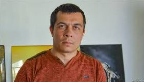У Криму арештували на 5 діб адвоката Еміля Курбедінова за пост у Facebook