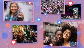 Facebook назвав найбільш обговорювані теми і події 2018 року