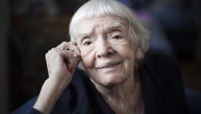 Пішла з життя правозахисниця, авторка більш ніж 100 робіт з прав людини Людмила Алексєєва