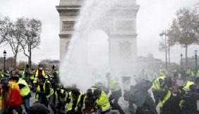 Більше 600 прокремлівських Twitter-акаунтів поширюють фейки про протести у Франції - ЗМІ