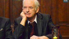 Помер львівський журналіст Борис Козловський