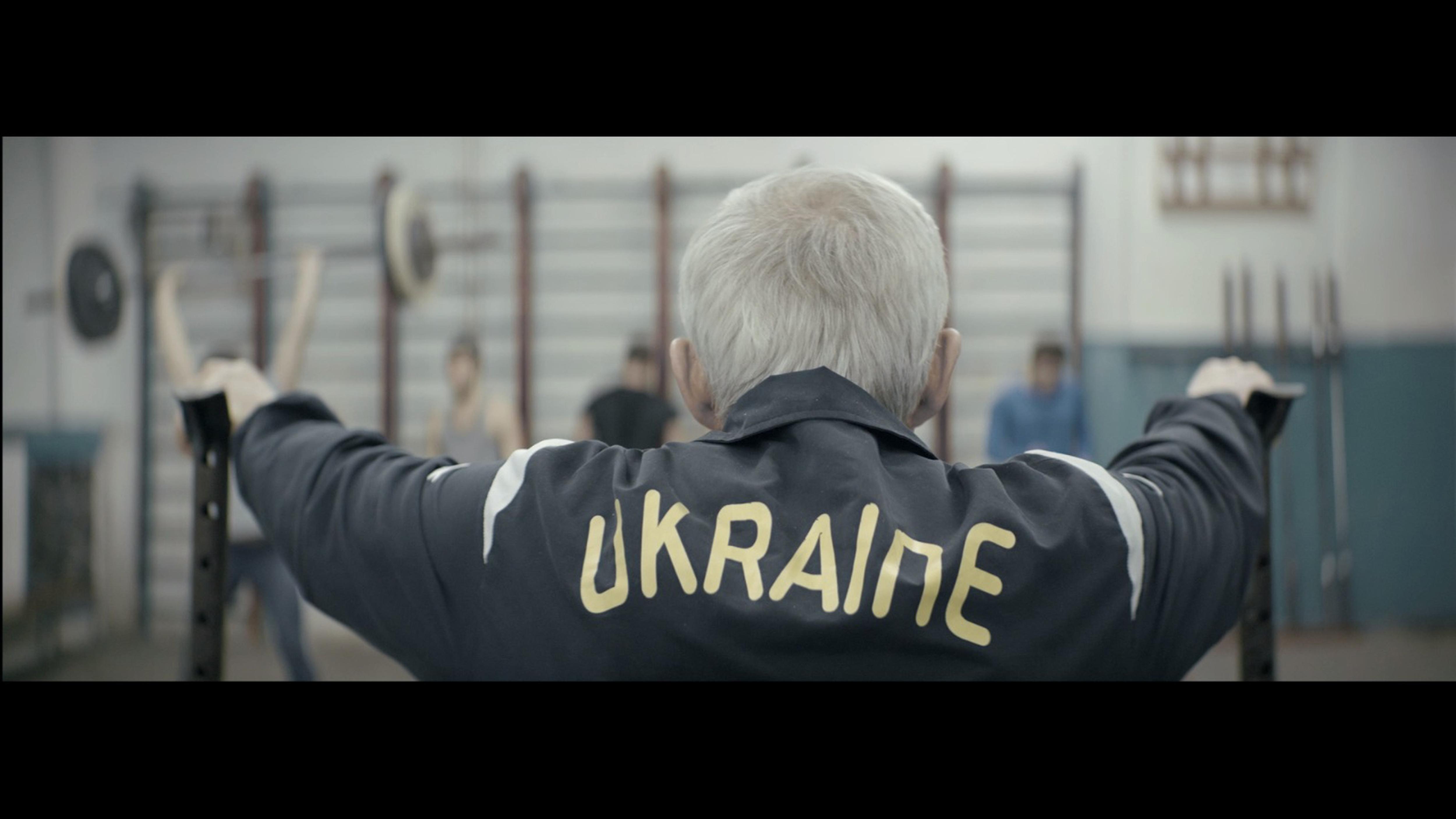 Український «Штангіст» отримав Гран-прі та ще три нагороди на кінофестивалі в Польщі
