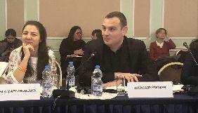 Експерти порадили ЦВК розробити довгострокову комунікативну стратегію