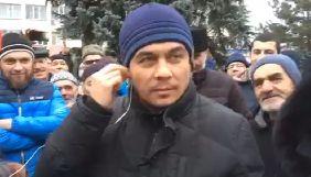 У Криму вийшов із СІЗО адвокат Еміль Курбедінов