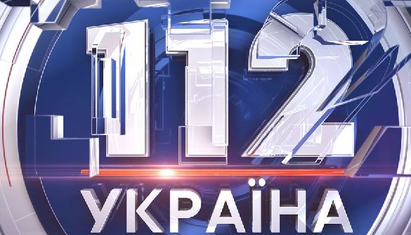 112 + Medvedchuk. What's happening with the top ranking news channel