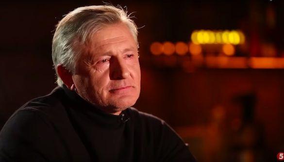 Станислав Боклан рассказал, как и почему в Украине до сих пор снимаются российские актеры