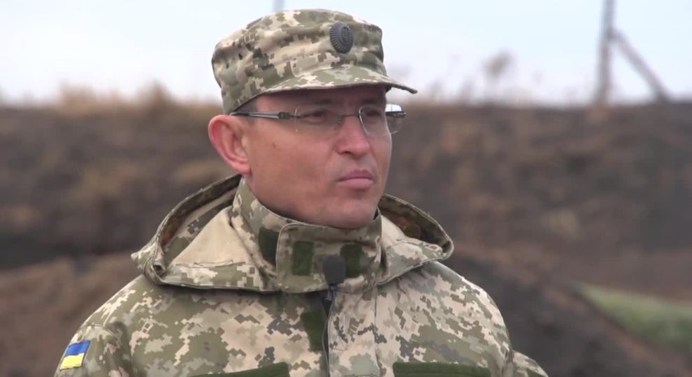 Екс-речник Генштабу очолив інформслужбу Воєнного кабінету Тимошенко