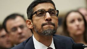 Проект цензурованого пошуковика для Китаю відклали. Що говорив керівник Google у Конгресі США?