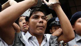 У світі ув'язнено 251 журналіста за професійну діяльність – CPJ