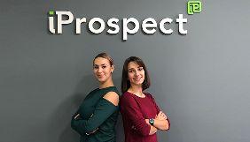 Агентство iProspect Ukraine обрало керівників двох підрозділів