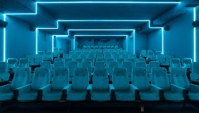 В Україні в 2019-2020 роках відкриють понад 70 нових кінозалів – MRM