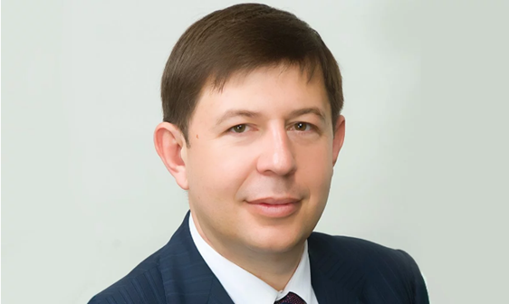 Соратник Медведчука Козак став власником каналу «112 Україна»
