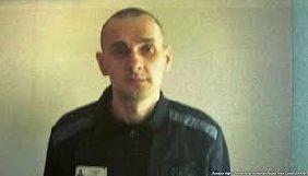 Олега Сенцова перевели до загону, - правозахисник