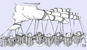 Индустрия влияния: цель — создание «правильной» модели мира
