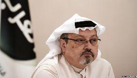 МЗС Саудівської Аравії відкидає звинувачення Сенату США щодо причетності принца до вбивства Хашоггі