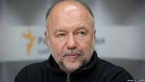 Президентом Українського PEN-клубу став письменник Андрій Курков