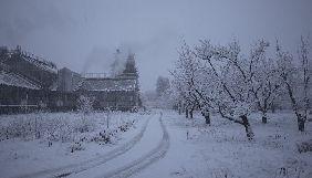 Держкіно повідомляє про завершення виробництва фільму «Історія Зимового саду»