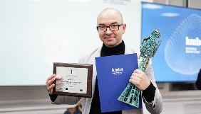 Журналіст і письменник Володимир Єрмоленко отримав премію ім. Шевельова