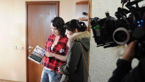 Filmstream і Vileton Films знімають для «України» новий фільм
