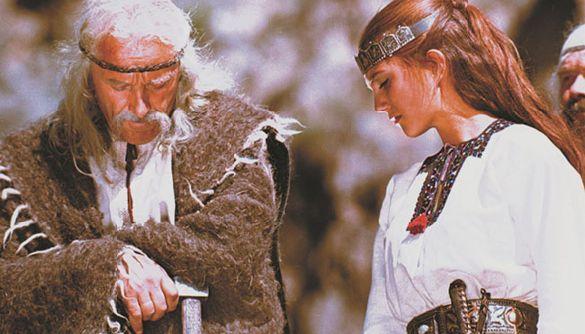 Українська кінозима: революція, самопожертва та їхні протилежності