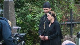 Канал «Україна» покаже україномовний серіал із Риммою Зюбіною у головній ролі