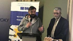 НСТУ підписала Кодекс етики українського журналіста