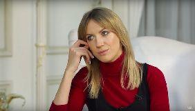 Леся Никитюк готовит собственное тревел-шоу про Украину
