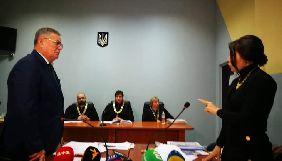 Сюмар виграла суд у нардепа Німченка у справі, пов'язаній із перешкоджанням «Схемам»