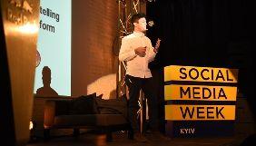Показуйте, а не розказуйте: Гленн Кейтс про те, як формувати новинний бренд