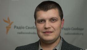 Премію В'ячеслава Чорновола за кращу публіцистичну роботу отримав Євген Букет