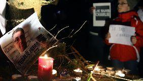 В Африці заарештували терориста, причетного до вбивств у Charlie Hebdo