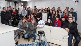 Ivory Films знімає для каналу «Україна» мелодраму «Міраж»