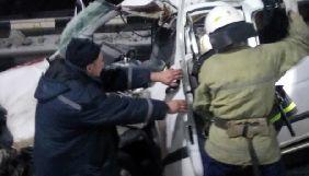На Дніпропетровщині журналіст потрапив у ДТП і потребує допомоги