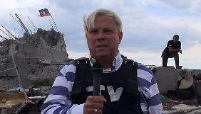Австрійський журналіст скаржиться на «переслідування медійників в Україні»