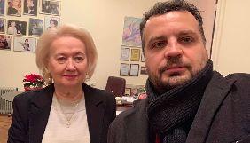 Іллєнко звернеться до Кличка щодо подальшої долі кінотеатру «Київ»