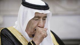 Король Саудівської Аравії наказав провести перестановки в уряді після вбивства журналіста Хашоггі