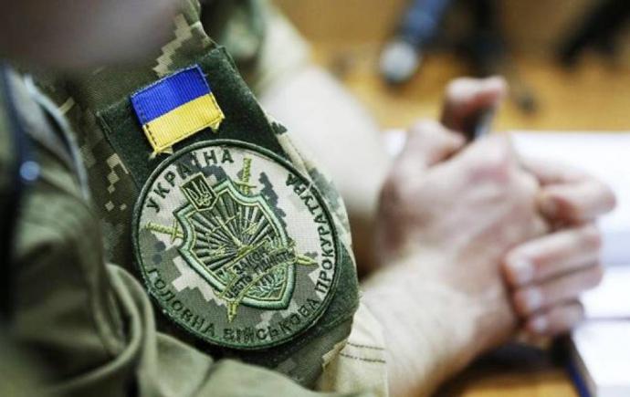 У мережі поширили фейк про розкрадання майна військовослужбовцями – Військова прокуратура