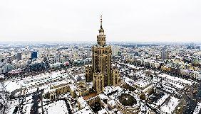 UATV спільно з «Укрінформом» відкрили корпункт у Польщі