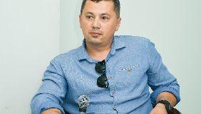 Головредом Liga.net став Борис Давиденко
