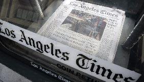 У США кілька газет не змогли надрукувати наклад через ймовірну кібератаку – CNN