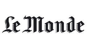 Le Monde вибачилася за Макрона в образі Гітлера на своїй обкладинці