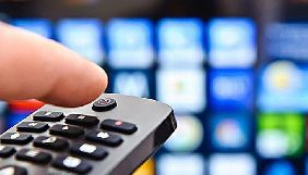 Український контент в ефірі загальнонаціональних телеканалів складає 79% - Костинський