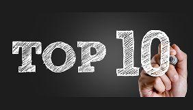 Топ-10 матеріалів «Детектора медіа»: що читали найбільше в 2018 році