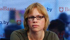 У Білорусі головреду Tut.by вдруге відмовили закрити справу проти неї