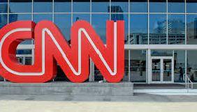 CNN виправив матеріал, у якому Сімферополь був «російським»