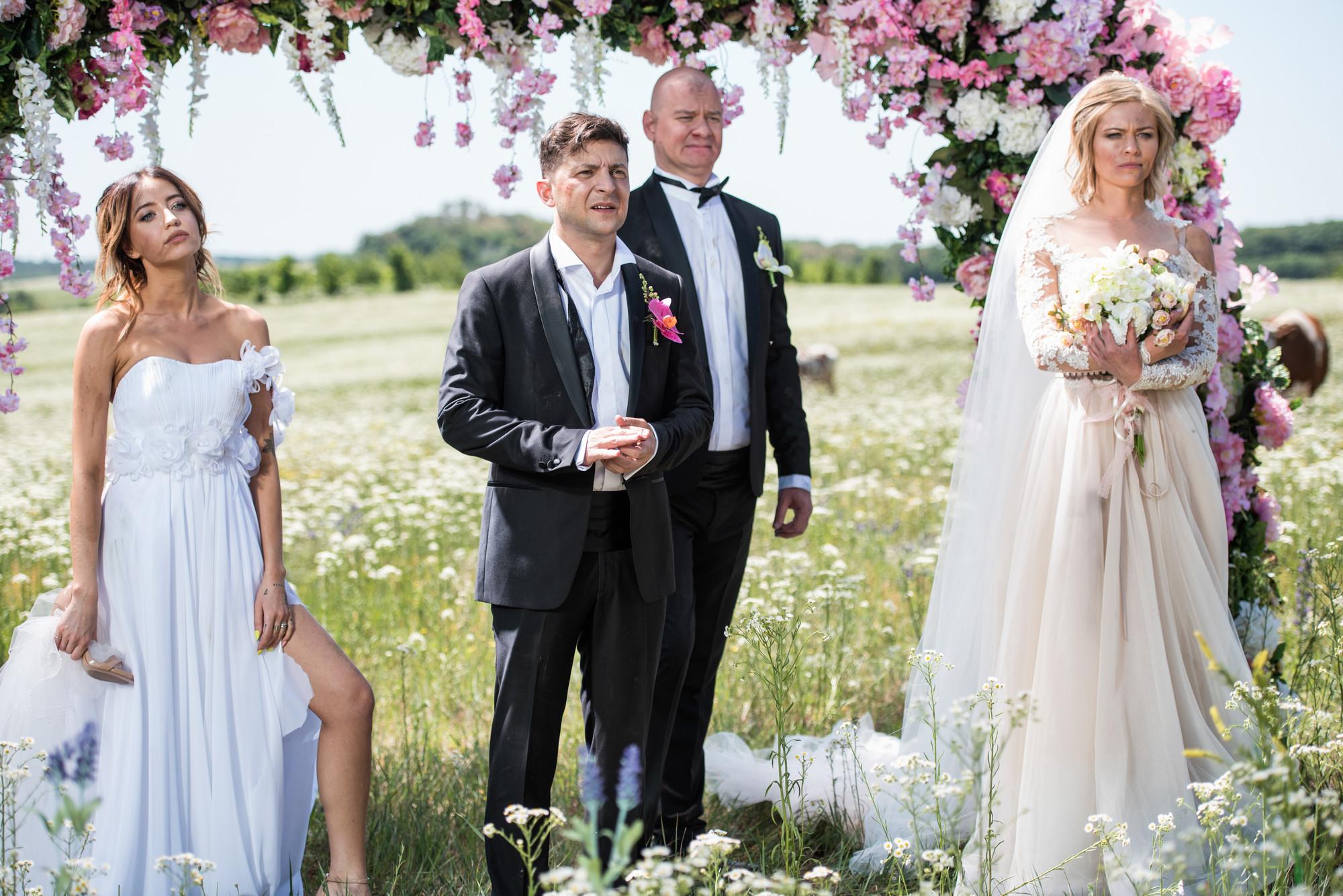 Фільм «Я, Ти, Він, Вона» зібрав понад 23 млн грн за перший тиждень прокату - Держкіно